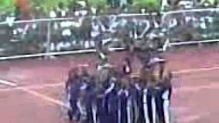 Cheerdance Competition Western Mindanao State University CSS Lycans