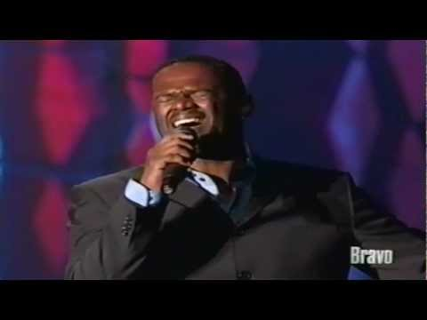 Brian McKnight Sarah Smile