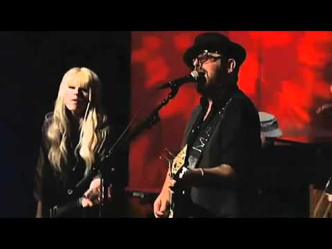 Dave Stewart Chorus from Gypsy Girl And Me x3 feat. Judith Hill, Orianthi & Daryl Hall