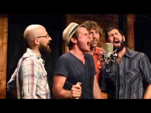 "The Steel Wheels: ""Rain"" 8/28/13 in HD"