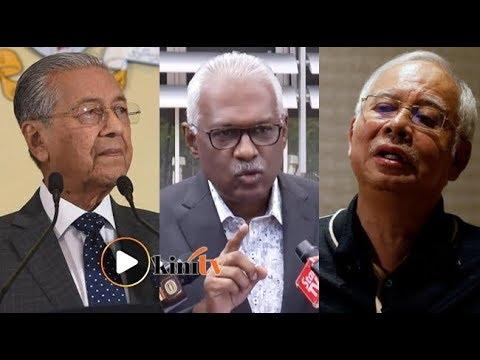 Siapa terlibat skandal tender ubat?, Mustahil Najib tak tahu - Sekilas Fakta 22 Jun 2018