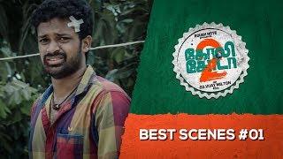 BEST SCENES #1 - Goli Soda 2 - GSt - SD Vijay Milton - Bharath Seeni - Roughnote Productions