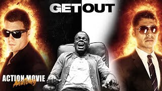 Get Out (2017) Review   Action Movie Anatomy