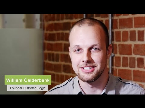Will's Freelancing story | #TheFreelanceWay