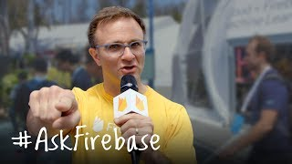 Firebase Asks You!! - #AskFirebase