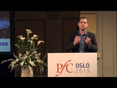 PfC Conference Oslo 2015: Impactful Partnerships (Part 5)