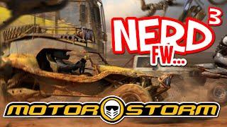 Nerd³ FW - MotorStorm