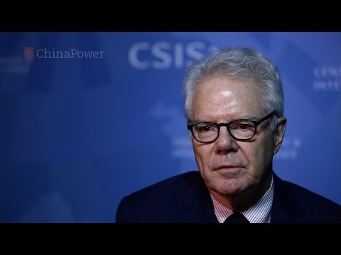 David M. Lampton: Is China a Developed Country?