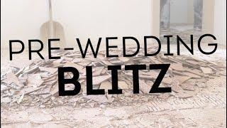 Pre-Wedding Blitz: DreamStone Diaries Episode 18