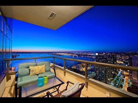 Electra 4202 Penthouse Luxury Condo