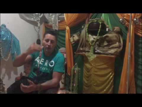 Video 01 Ile IFA Aye Mano de Orula Primera parte