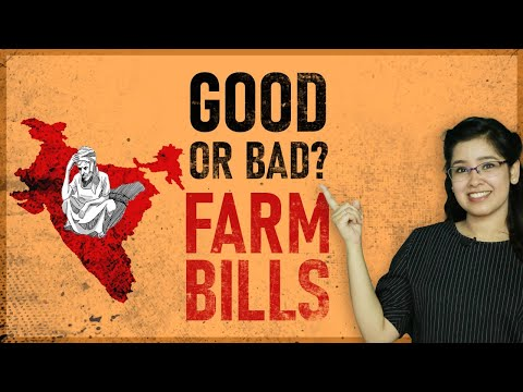 3 Farm Bill Review | Are they Good or Bad for Farmers?