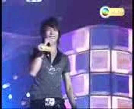 Xia Xue Bu Hui Ai Live