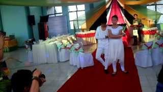 T.E.A.M Dance- The marriage Prayer