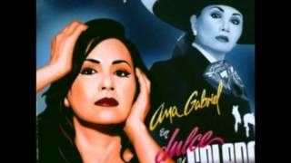 Watch Ana Gabriel Dulce Y Salado video