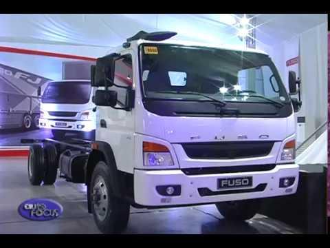 Nationwide FUSO Truck Fair at Mitsubishi Motors Philippines Dealerships   Industry News