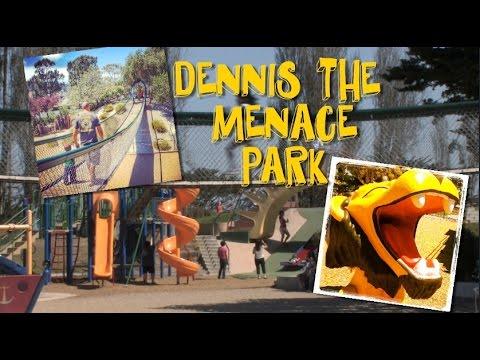 Dennis the menace - 3 8