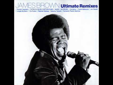 james brown  soul power (jungle funk mix).wmv