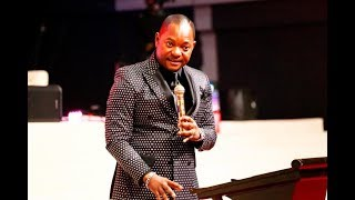 FORGIVENESS | Celebration Service - Pastor Alph Lukau | Sunday 16 Sept  2018| AMI LIVESTREAM