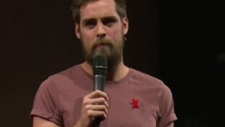 Happiness | Ben Smith | TEDxYouth@Manchester