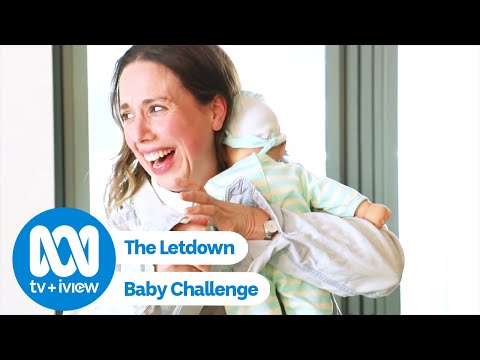 The Letdown Baby