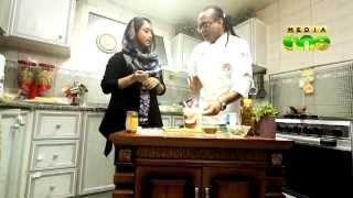 Treat - Chef Anil Kumar's Cookery Show EP-79