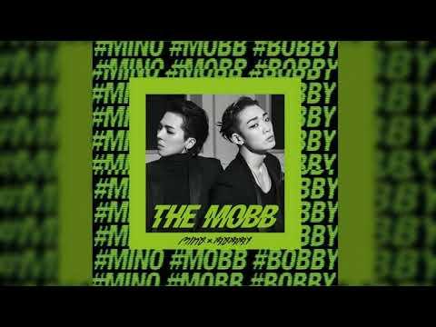 [Official Instrumental] MOBB - Full House