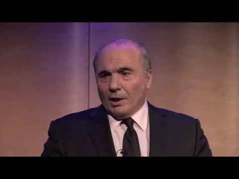 Measuring Entrepreneurial Success | Rocco Commisso | Talks@Columbia