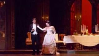 """Anna Skibinsky :""""La Traviata"""" Addio del Passato - Live Recording"""