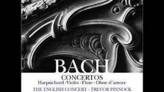 Bach - Harpsichord Concerto No.7 in G Minor BWV 1058 - 2/3