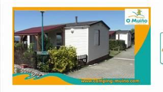 Camping 1ª O Muiño -  Bungalow Park