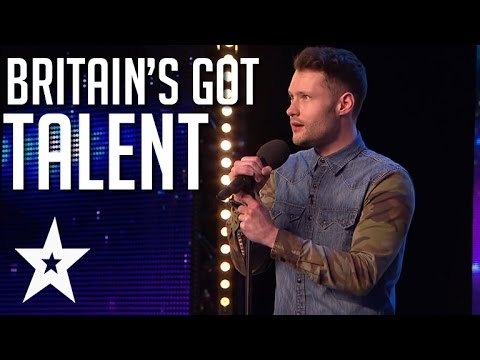 Top 10 Best Auditions On Britain's Got Talent 2015