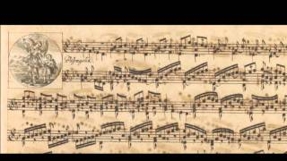 Passacaglia & Fugue in C minor BWV582