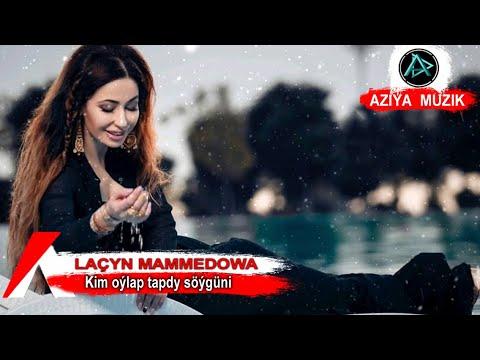 Lacyn Mammedowa - Kim oylap tapdy soyguni | Klip 2019