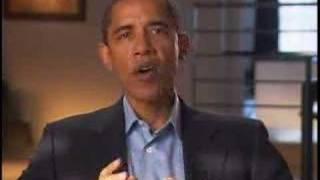 Obama announces formation of Pres. Exploratory Committee