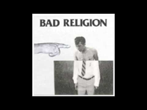 Nothing To Dismay 8Bit Bad Religion Cover