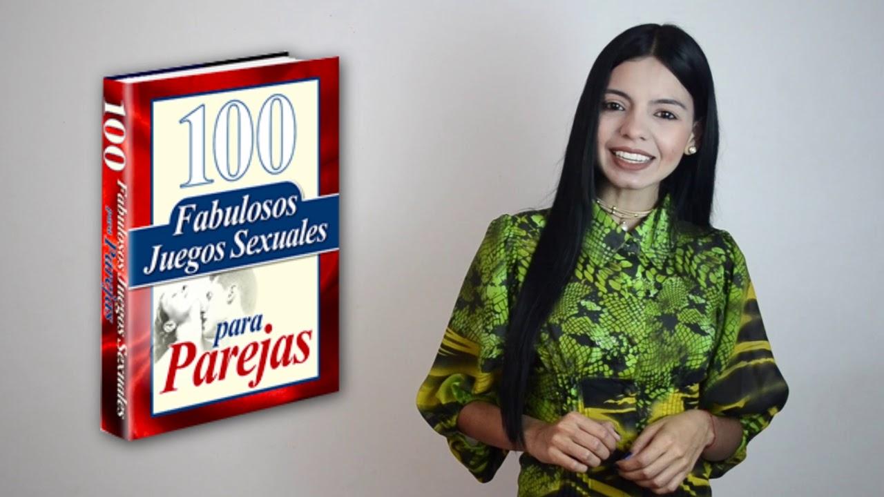 100 Fabulosos Juegos Sexuales Para Parejas Pdf Un Buen Libro Para