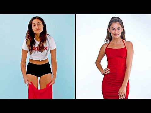 DIY Girls Hacks | Incredible Fashion Hacks & DIY Projects by Blossom