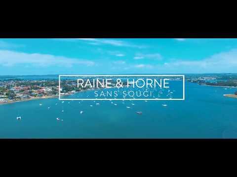 Raine & Horne Sans Souci Property Video 9c Carlton