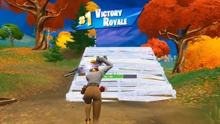 High Kill Solo Squads Game Full Gameplay Season 4 (Fortnite Ps4 Controller)