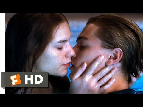 Romeo + Juliet (1996) - 1,000 Times Goodnight Scene (3/5) | Movieclips