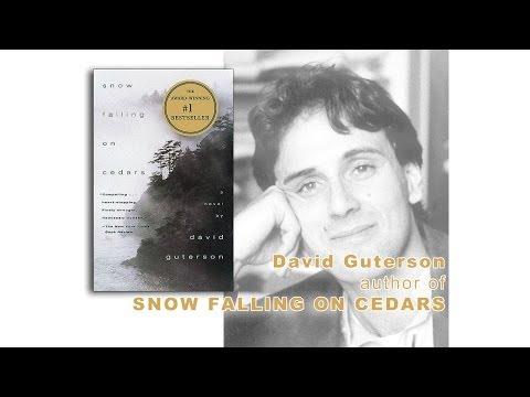 2013 Whatcom READS: Author David Guterson presentation, February 2013
