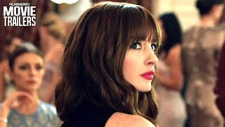 Baixar THE HUSTLE Trailer (Comedy 2019) - Anne Hathaway, Rebel Wilson Movie