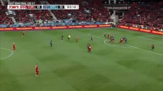 TOR vs NYC | JOZY ALTIDORE SCORES FOR TORONTO FC | Leg 1 | 1-0