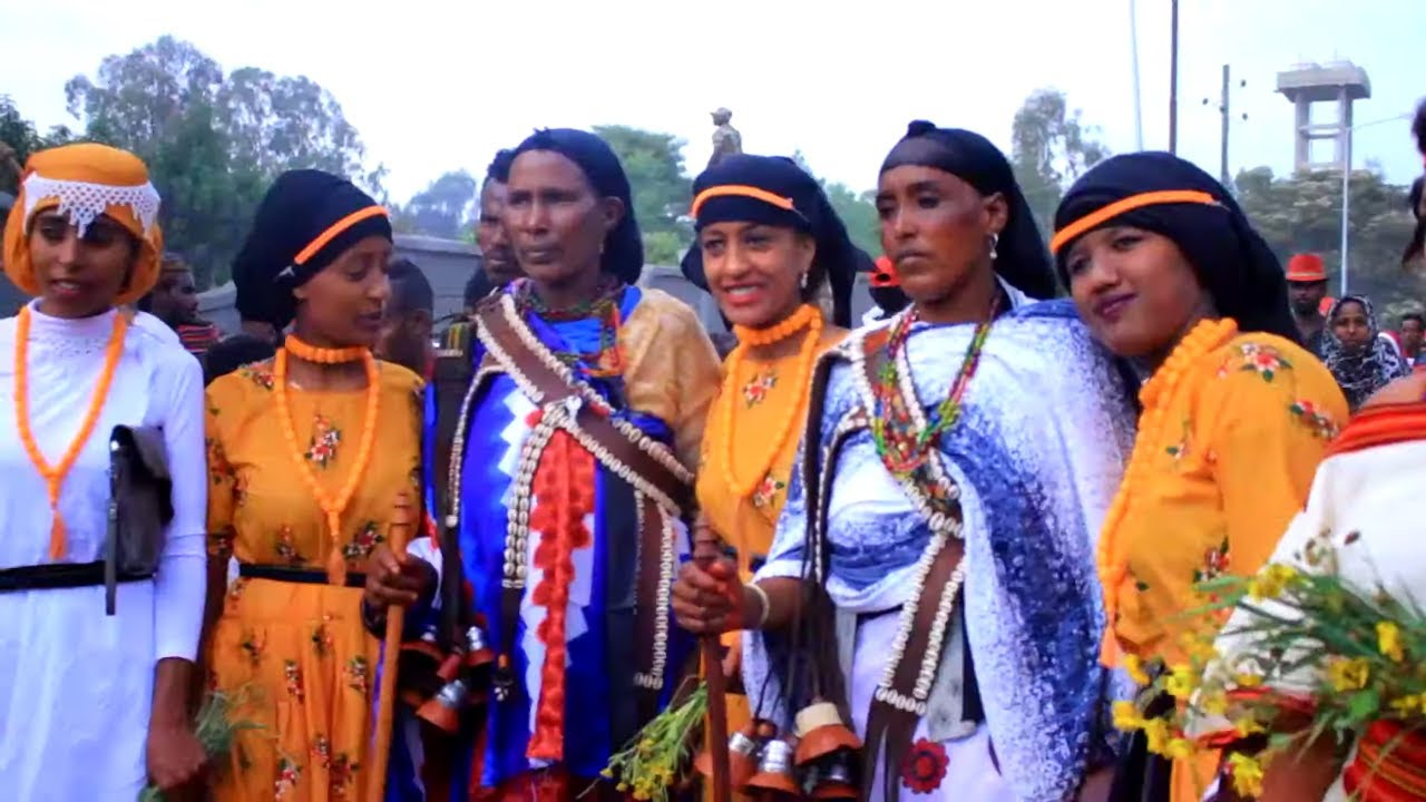 Ethiopian Music : Befirdu Tefera (Sokki Jalaa) - New Ethiopian Music  2019(Official Video)