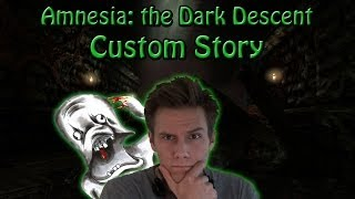 Amnesia - The Dark Descent ::: It's Hurting My Eyes