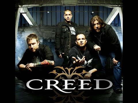 Top 20 Songs of Creed