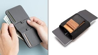 5 Amazing Mini Wallets You Must Have In 2019