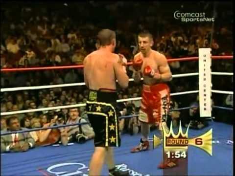 Tomasz Adamek vs Paul Briggs 2005 05 21 full fight