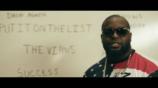 """Put It On The List"" by DNA ft. Ten Tun and Cube Ref, produced by DNA for ""The Virus"" album"